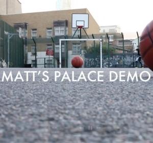 Matts Palace